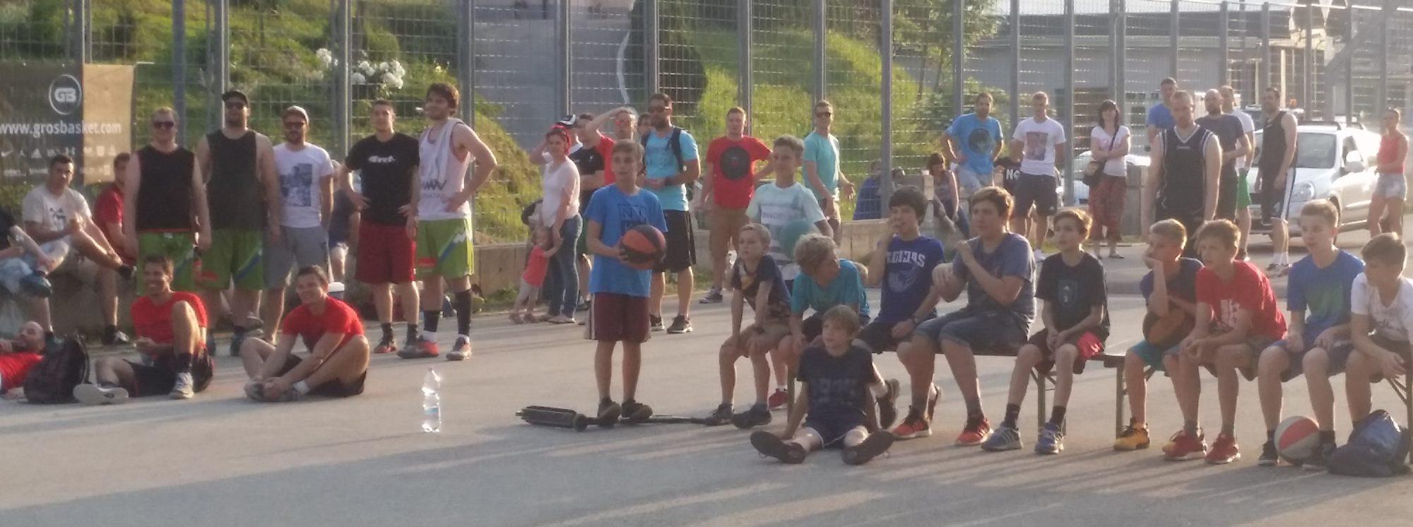Perkmandlc turnir Idrija 2018